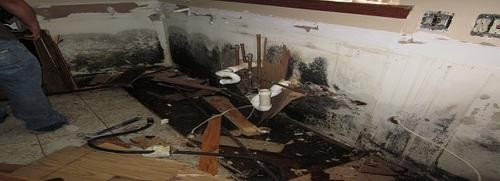 milton delaware 19968 broken hot water heater flood water damage